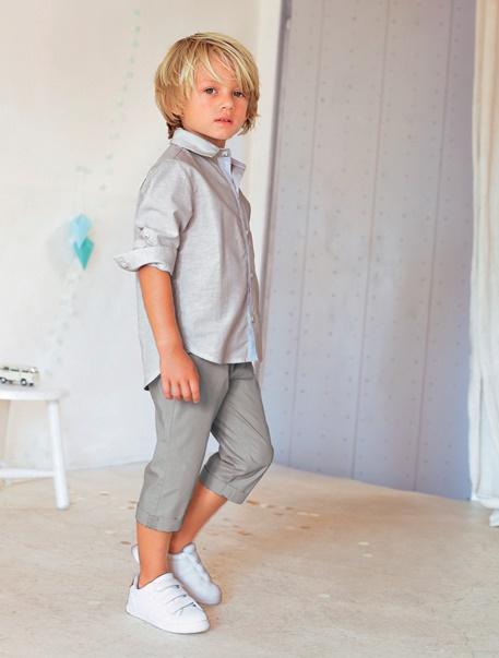 Niño-Looks-Look de fiesta