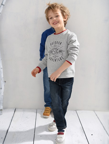 Looks Vuelta al Cole-Look niño