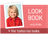 look book niña - vertbaudet