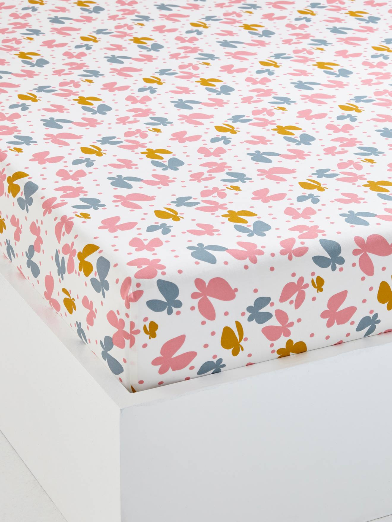 mobiliario y de cama niossbana bajera infantil volar