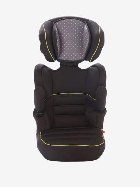 Silla de coche capazo elevador de coche silla infantil for Sillas infantiles coche