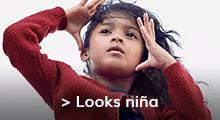 Looks Niña