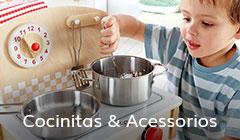 Cocinitas & Accesorios