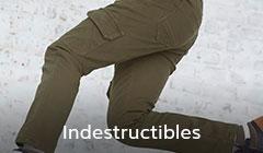 Pantalones Indestructibles