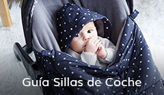 Guía Sillas de coche