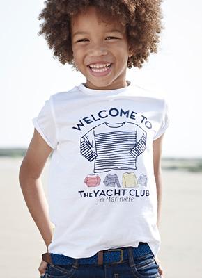 camisetas & Polos niño