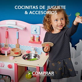 Cocinitas de juguete & Accesorios