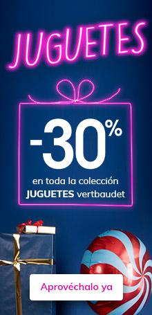 -30%* en la colección Juguetes