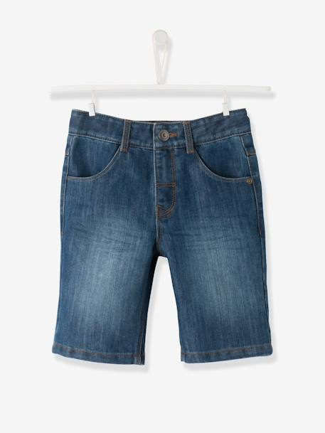 Internet Week: 100€ Gratis*-Bermudas denim niño