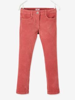 Pantalones Nina Treggings Vaqueros Y Pantalones Para Chicas Online Vertbaudet