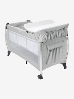 Happy Week-Puericultura-Cunita plegable Mobi'bed VERTBAUDET