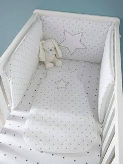 3fa9c607d45 Ropa de cama y sábanas para cama de bebé - vertbaudet