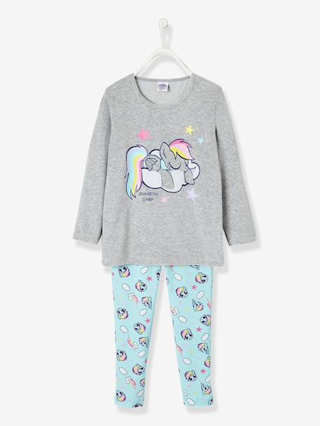 Niña-Pijamas-Pijama My little Pony® para niña