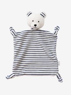 Happy Week-Juguetes-Doudou plano osito