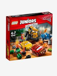 10744 Carrera Crazy 8 en Thunder Hollow Lego junior