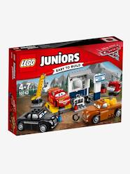 10743 Taller de Smokey Lego Junior