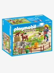 6133 Animales de la granja Playmobil Country