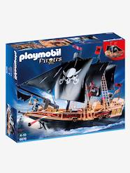 6678 Buque corsario Playmobil Pirates