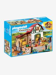 6927 Granja de ponis Playmobil Country