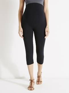 Ventas Flash-Leggings cortos de embarazo