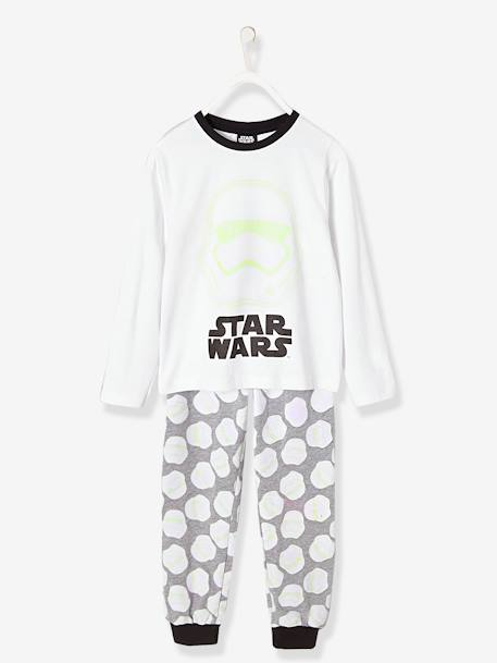 Pijamas-Pijama estampado niño Star Wars®