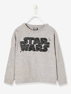 Marcas Mickey, Mini, StarWars e Frozen-Sudadera para niña Star Wars®
