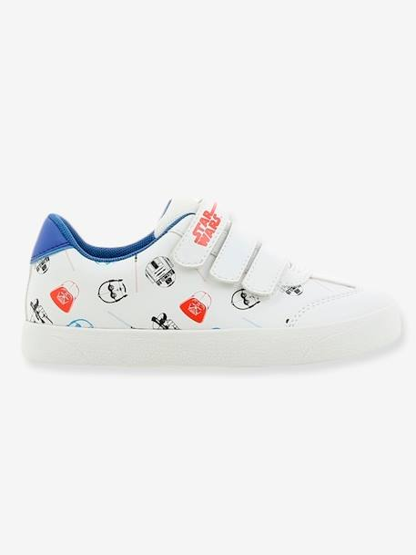 Zapatillas para niño Star Wars® Blanco claro estampado