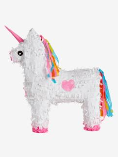 Happy Week-Juguetes-Piñata unicornio arcoíris