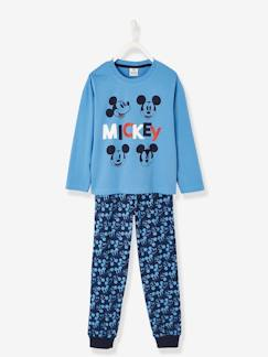Marcas Mickey, Mini, StarWars e Frozen-Pijama Mickey® estampado