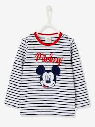 Camiseta marinera Mickey® manga larga