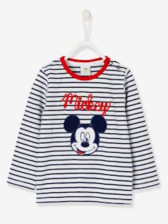 Marcas Mickey, Mini, StarWars e Frozen-Camiseta marinera Mickey® manga larga