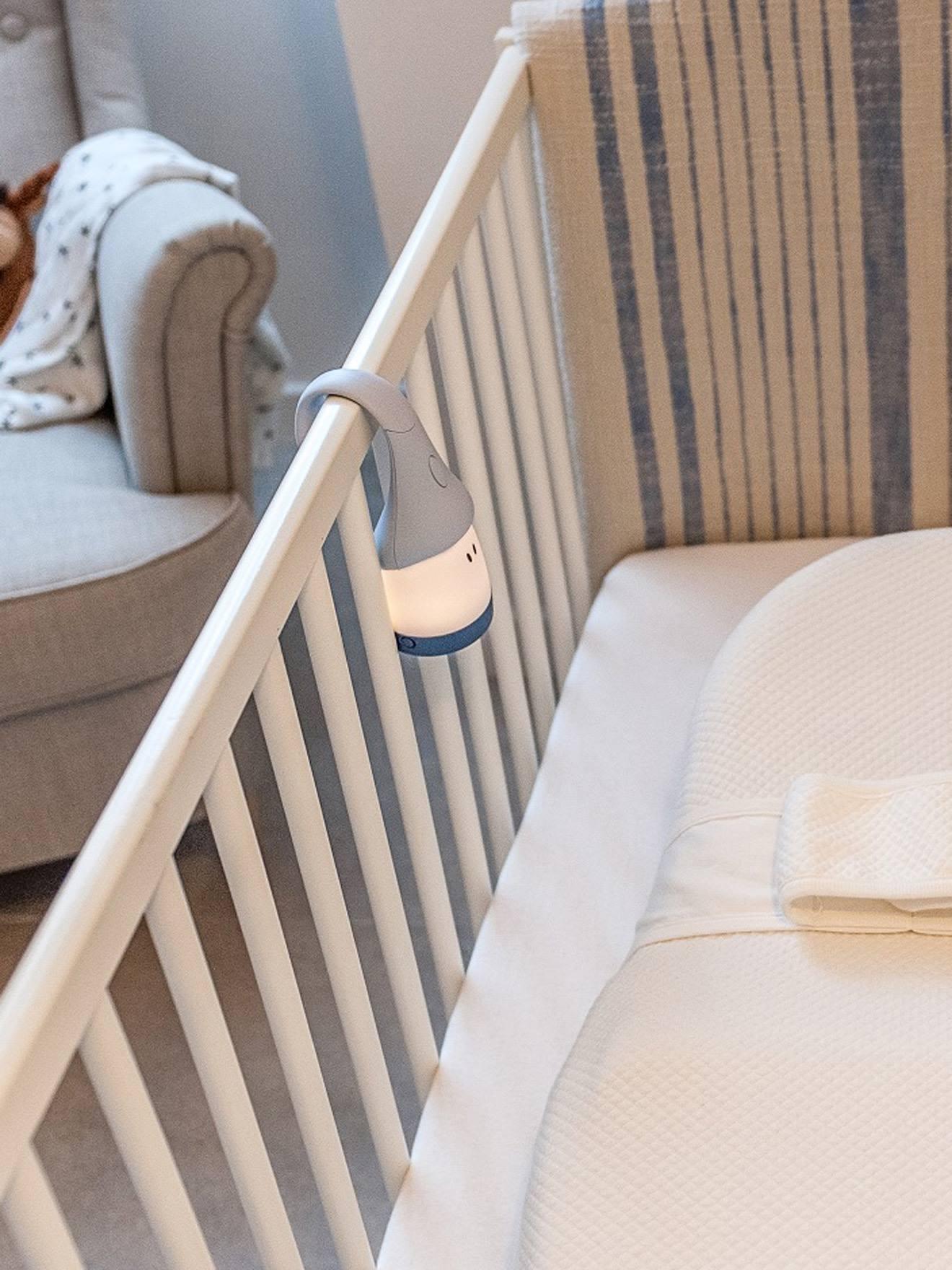 roba-kids NidoLil Planet nido de beb/é para la cuna cama rodeada para la cama de beb/é