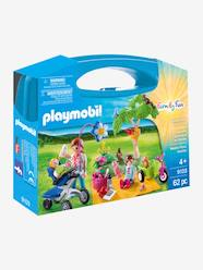 9103 Maletín grande pícnic familiar Playmobil