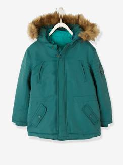 Happy Week-Parka niño 4 en 1 con forro polar