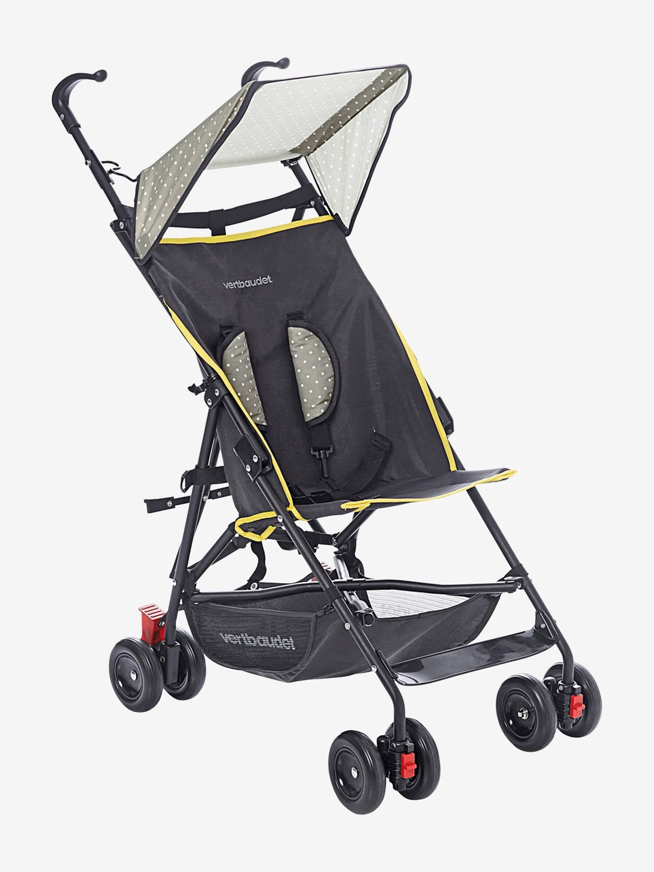 sillas paseo bebe tipo paraguas
