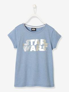 Marcas Mickey, Mini, StarWars e Frozen-Camiseta Star Wars® con estampado fantasía