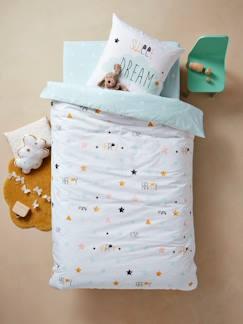 d9cb8e1aa80 Mobiliario y Textil-Hogar-Ropa de cama niños-Fundas nórdicas-Conjunto de