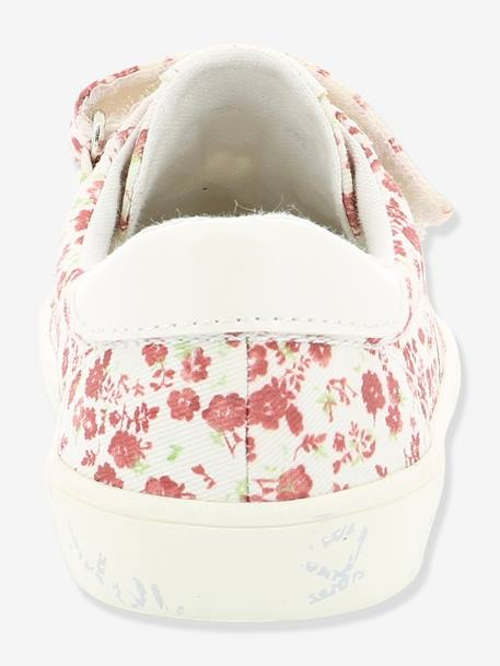 Zapatillas sneakers Gody KICKERS® Blanco claro estampado