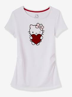Premamá-Camiseta para embarazo Hello Kitty® estampada