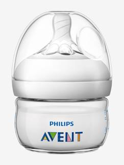 Puericultura-Biberón 60 ml Philips AVENT Natural sin BPA