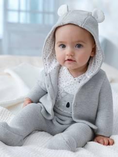 Conjuntos Bebe Conjuntos De Ropa Para Bebes Nina Y Nino Vertbaudet